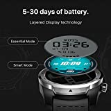 Zoom IMG-2 ticwatch pro smartwatch liquid silver