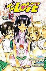 To love T17 de Saki Hasemi