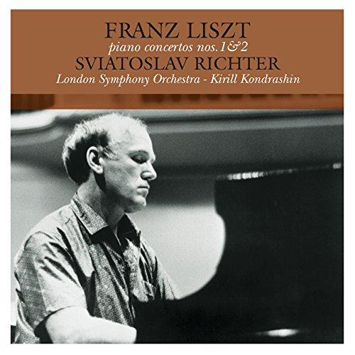 Klavierkonzerte 1 & 2 [Vinyl LP]