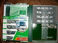 KATO10-1290.91.92.93 E531系常磐線 上野東京ライン