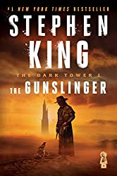 The Gunslinger Book Review