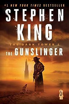 The Dark Tower I: The Gunslinger by [Stephen King]