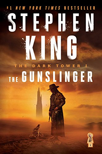 The Dark Tower I: The Gunslinger eBook: King, Stephen: Amazon.ca ...