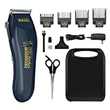 Best Dog Clippers Cordlesses - WAHL Lithium Ion Deluxe Pro Series Rechargeable Pet Review