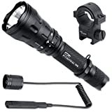 LiteXpress AR 15 Tactical Flashlight