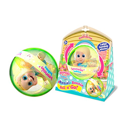 Bouncing Baby - bounie Roll and Go (Verenigde Staten CIFE 41513)