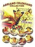 Adriano Celentano - Collection ( Limitierte Sammler Box ) [8 DVDs]