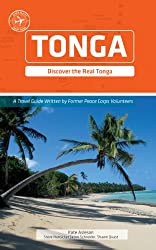 Discover the Real Tonga by Kate Asleson