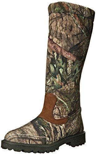 Rocky Men's RKS0232 Knee High Boot, Mossy Oak Break Up Country Camoflauge, 12 M US