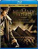 The Mummy Trilogy. Family Halloween movie.