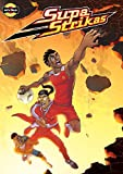Supa Strikas - Live and Kicking: Sports Illustrated Kids Graphic Novels - Comics for Children - Soccer Comics for Kids (Supa Strikas Kick Off Book 5) (English Edition)