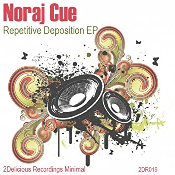 Repetitive Deposition EP