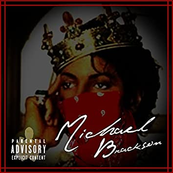 Michael Brackson - EP