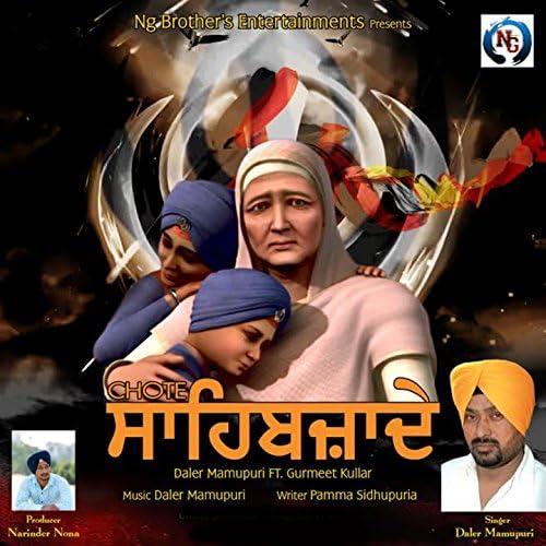Daler Mamupuri feat. Gurmeet Kullar