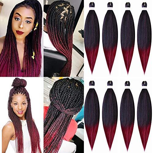 Cheap expression hair _image0