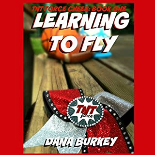 Learning to Fly audiobook cover art