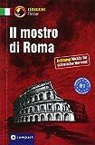 Il mostro di Roma: Italienisch B1 (Compact Lernkrimi Thriller) - Giulia Rudolfi