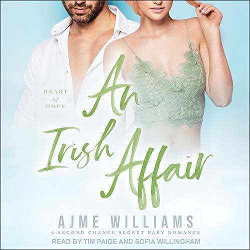 An Irish Affair cover art
