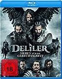Deliler - Sieben für die Gerechtigkeit [Blu-ray]