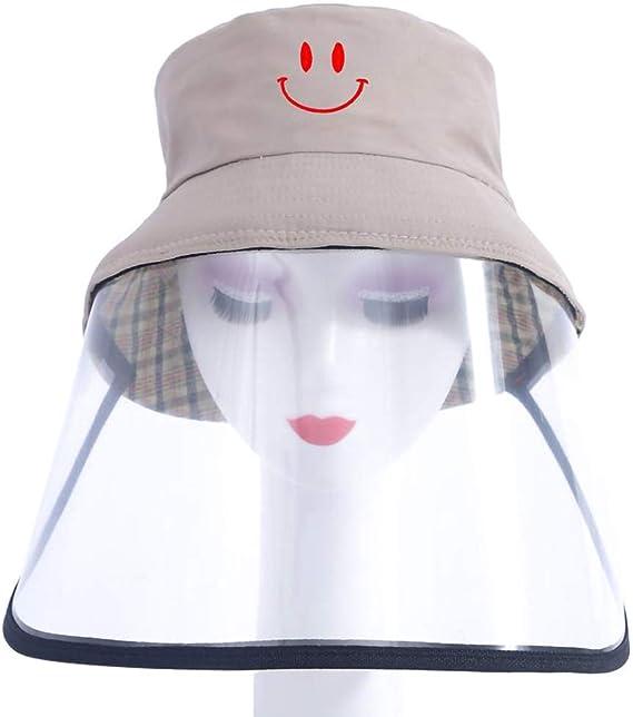 Fisherman – Sombrero para niños, protección contra el polvo ...