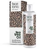 Australian Bodycare Face Tonic 150ml | Gesichtswasser für Männer & Frauen | Unreine Haut & Pickel | Gesichtstonic ohne Alkohol mit natürlichem Teebaumöl | Auch zur Pflege bei zu Akne neigender Haut