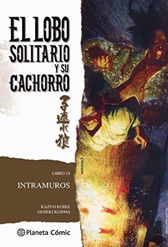 Lobo solitario y su cachorro nº 18/20: Intramuros (Manga Seinen)