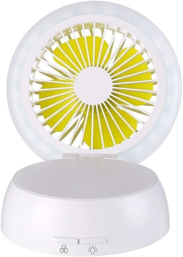 Popular product Fans Mushroom Portable Mini Fan Rechargeable 2021 spring and summer new USB Co Air Handheld
