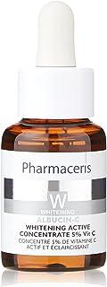 Pharmaceris W Albucin-C Whitening active concentrate 5% Vitamin C serum,30 ml