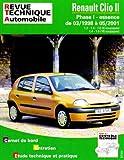 Renault Clio 2 essence