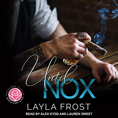Until Nox audiobook cover art