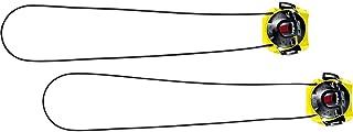 SIDI(シディ) TECNO 3 PUSH YEL/BLK LONG スモールパーツ