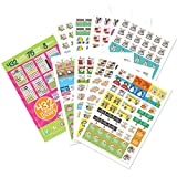 432 Planner Stickers - Busy Mom Collection for Calendars, Planners. Appointment Reminder Stickers