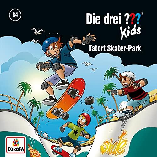 84 -Tatort Skater-Park (Inhaltsangabe)