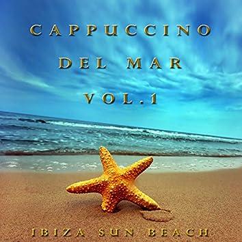 Cappuccino del Mar, Vol. 1