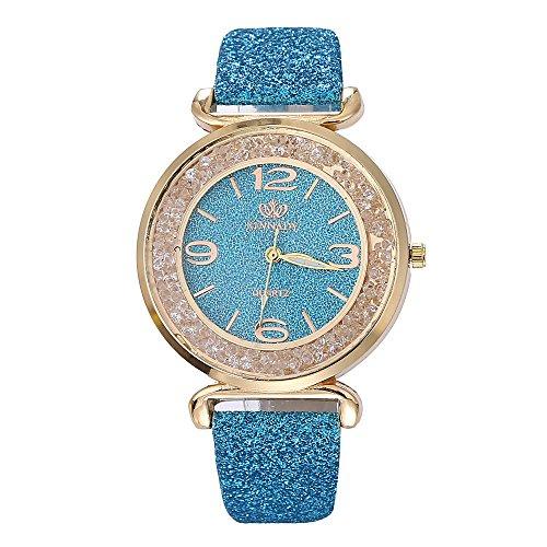 ZOUMOOL - Damen -Armbanduhr- 1