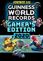 Guinness World Records: Gamer's Edition 2020 (Guinness World Records Gamer's Edition)