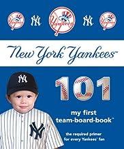 New York Yankees 101 (My First Team-Board-Book)