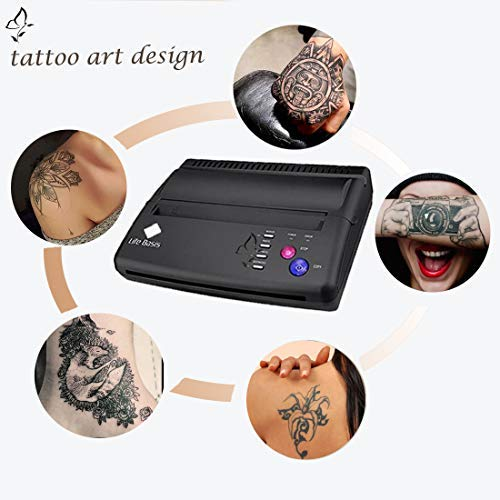 The 15 Best Tattoo Thermofax Machines in the Market! | image 19