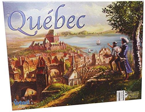 Ystari 001288 - Quebec