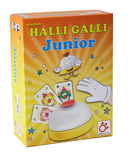 Kwik Distributions – Halli Galli Jr. (A0033)
