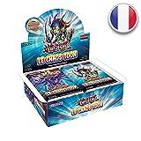 YU-GI-OH! - Cartes à Collectionner - Boites Boosters Français - Boite De 24 Boosters - Le Chaos Toon