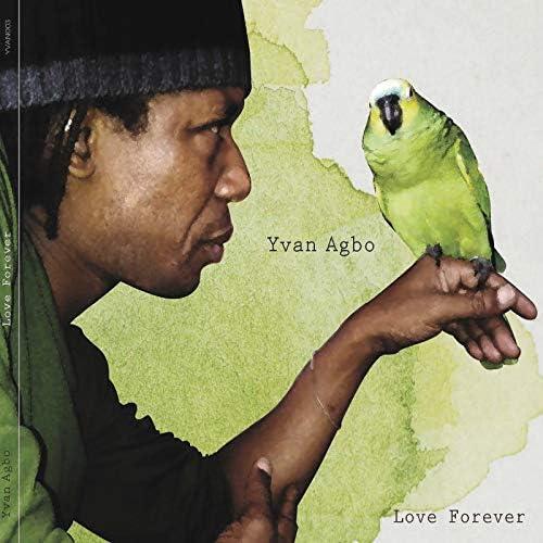 Yvan Agbo