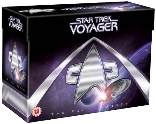 Star Trek - Voyager: The Complete Series
