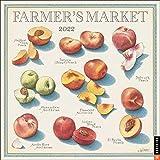 Farmer s Market 2022 Wall Calendar