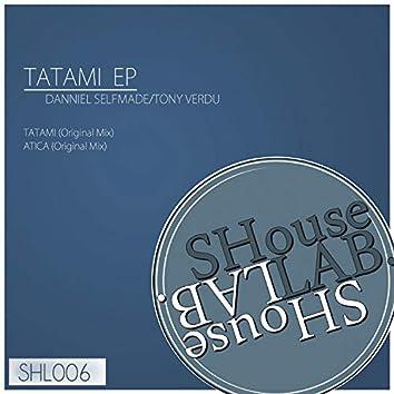 Tatami EP