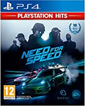 Need For Speed - PlayStation Hits - by EA (PS4)