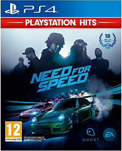 Need For Speed [Importación Inglesa]