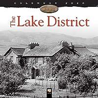 Lake District Heritage 2020 Calendar