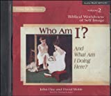 Who Am I? (And What Am I Doing Here?) Volume 2 MP3 CD