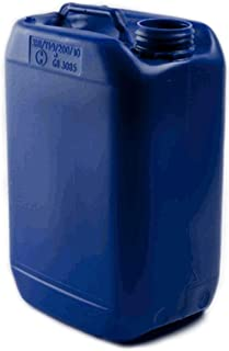 Mystic Moments Jerry Can, Blue, 30 Litre